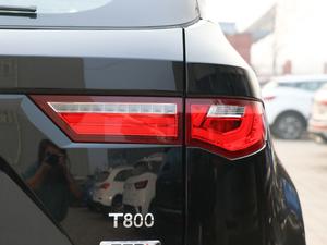 2018款2.0T 自动尊享智联型 7座 尾灯