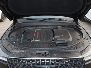 2018款2.0T 自动尊享智联型 7座 发动机