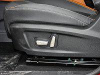 空间座椅众泰T300座椅调节