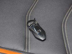 2018款1.5L CVT尊贵型 钥匙