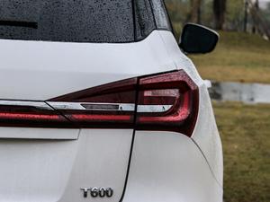 2019款1.5T 自动尊贵型 尾灯