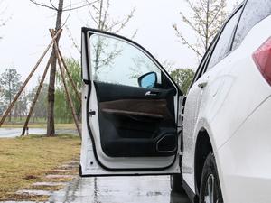 2019款1.5T 自动尊贵型 驾驶位车门