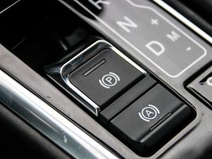 2019款1.5T 自动尊贵型 驻车制动器
