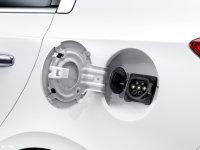 细节外观众泰Z500电动细节外观