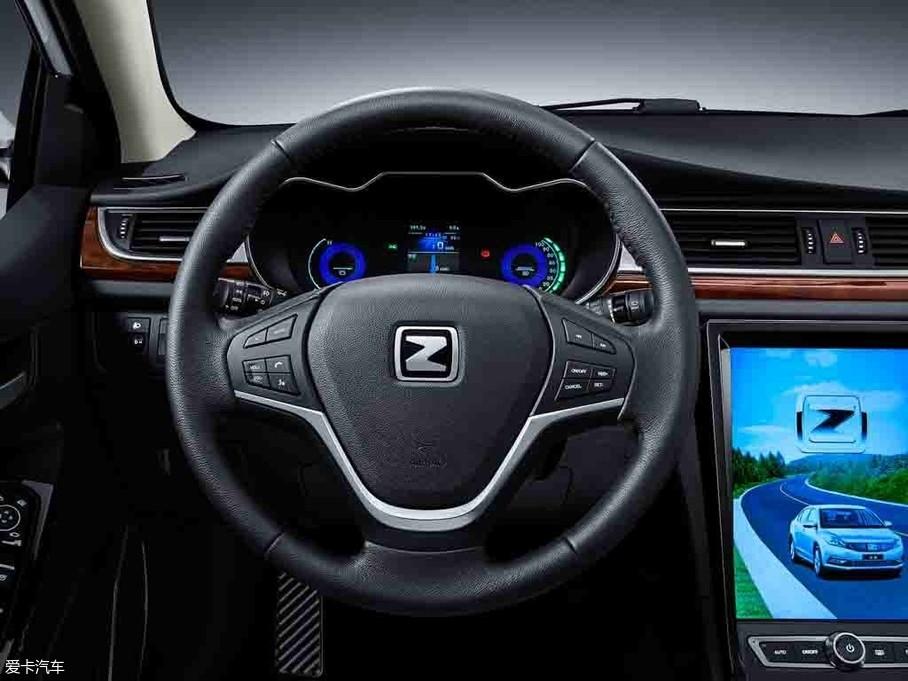 2019款众泰Z500电动Pro 豪华型
