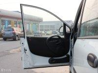 空间座椅众泰M300驾驶位车门