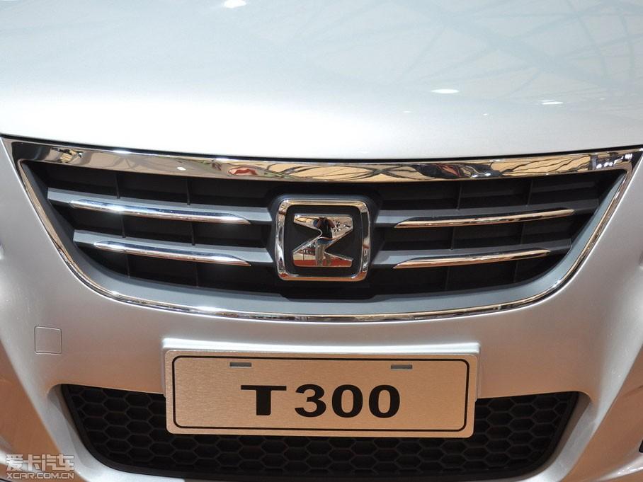 众泰T300