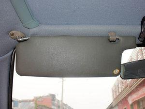 2011款0.8L 手动尊贵版 遮阳板