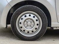 细节外观众泰Z100轮胎