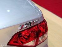细节外观众泰Z200细节外观