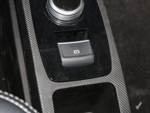 2016款电动车 驻车制动器