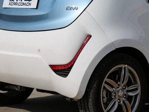 2016款电动车 细节外观