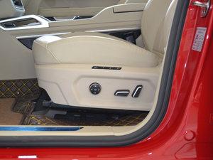 2017款1.8T 自动旗舰型 座椅调节