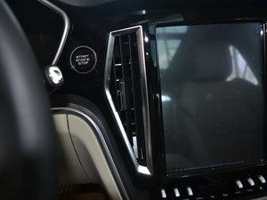 2017款1.8T 自动旗舰型 空调出风口
