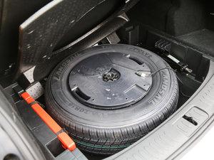 2016款运动版 1.5T 手动豪华型 备胎