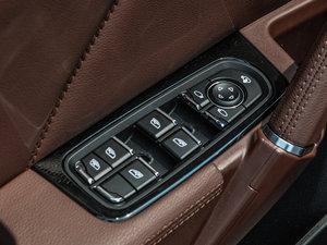 2016款运动版 1.5T 手动尊享型 车窗控制