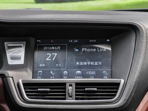 2016款运动版 1.5T 手动尊享型 中控台显示屏