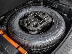 2016款运动版 1.5T 手动尊享型 备胎