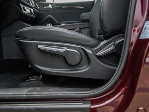 2016款运动版 2.0T 自动豪华型 座椅调节