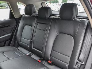 2016款运动版 2.0T 自动豪华型 后排座椅