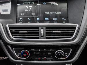 2016款运动版 2.0T 自动豪华型 空调出风口