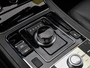 2016款运动版 2.0T 自动豪华型 变速挡杆