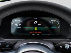 2016款运动版 2.0T 自动尊贵型 仪表
