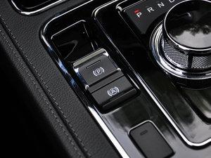 2016款运动版 2.0T 自动尊贵型 驻车制动器