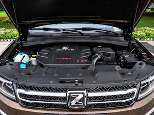 2016款运动版 2.0T 自动尊贵型 发动机