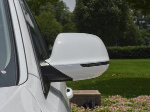 2016款运动版 1.5T 手动豪华型 后视镜