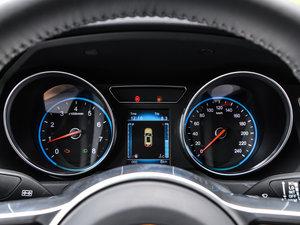 2016款运动版 1.5T 手动豪华型 仪表