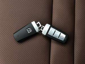 2016款运动版 1.5T 手动豪华型 钥匙