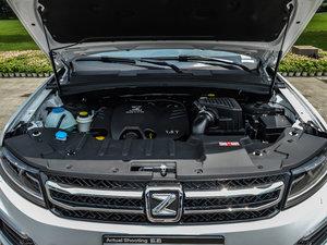 2016款运动版 1.5T 手动豪华型 发动机