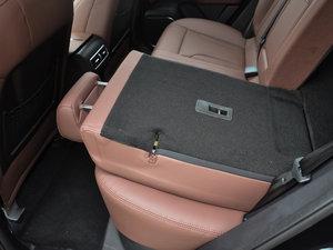 2016款运动版 1.5T 手动尊贵型 后排座椅放倒