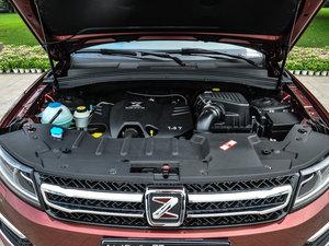 2016款运动版 1.5T 手动尊贵型 发动机