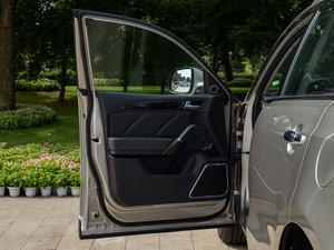 2016款运动版 2.0T 手动尊享型 驾驶位车门