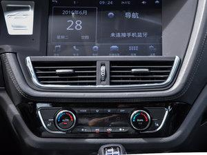 2016款运动版 2.0T 手动尊享型 空调出风口