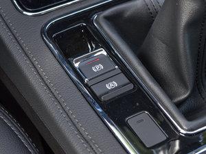 2016款运动版 2.0T 手动尊享型 驻车制动器