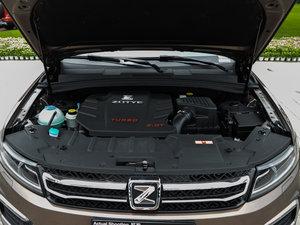 2016款运动版 2.0T 手动尊享型 发动机