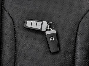 2016款运动版 2.0T 手动尊享型 钥匙