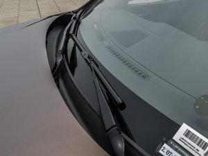 2016款运动版 2.0T 手动尊贵型 雨刷