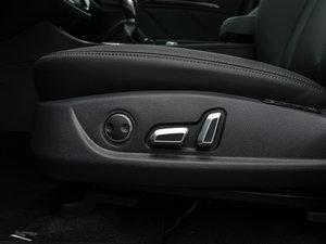 2016款运动版 2.0T 手动尊贵型 座椅调节