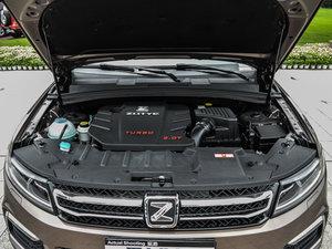 2016款运动版 2.0T 手动尊贵型 发动机