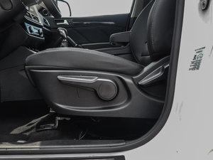 2016款运动版 2.0T 手动豪华型 座椅调节