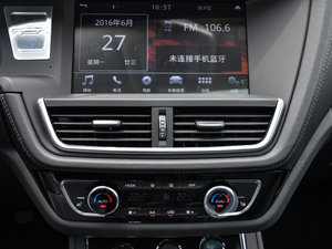 2016款运动版 2.0T 手动尊贵型 空调出风口
