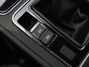 2016款运动版 2.0T 手动尊贵型 驻车制动器
