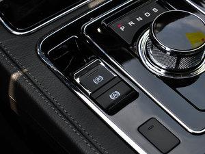 2016款运动版 2.0T 自动尊享型 驻车制动器