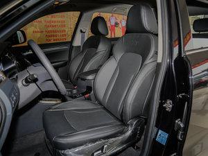 2016款1.5T 手动尊贵型 前排座椅