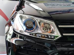 2016款1.5T 手动精英型 头灯
