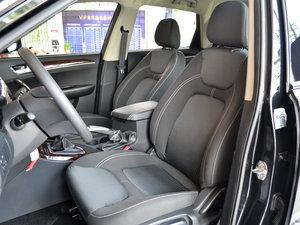 2016款1.5T 手动精英型 前排座椅